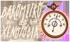 Barometro de Xenofobia Logo