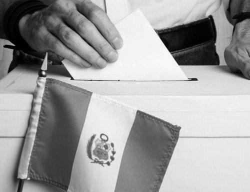 2do Boletín – Perú Mayo