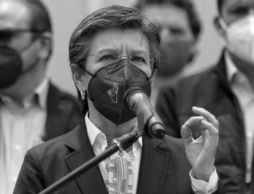 Boletín mensual #12 – Colombia